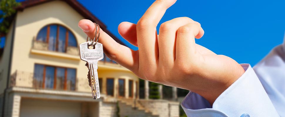 Kompleksowa obsługa prawna nieruchomości.
